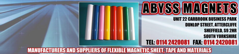 Abyss Magnets