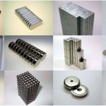 Various Neo Magnets